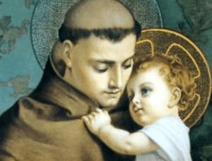 Oración a San Antonio de Padua para que me Busque Desesperado