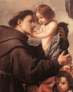 Oración a san Antonio para atraer el amor