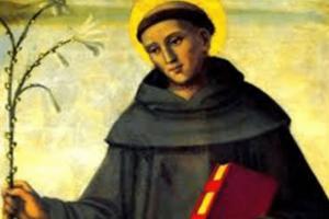 Oración a san Antonio de Padua para pedir un favor